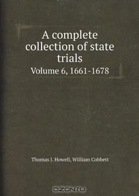 A complete collection of state trials