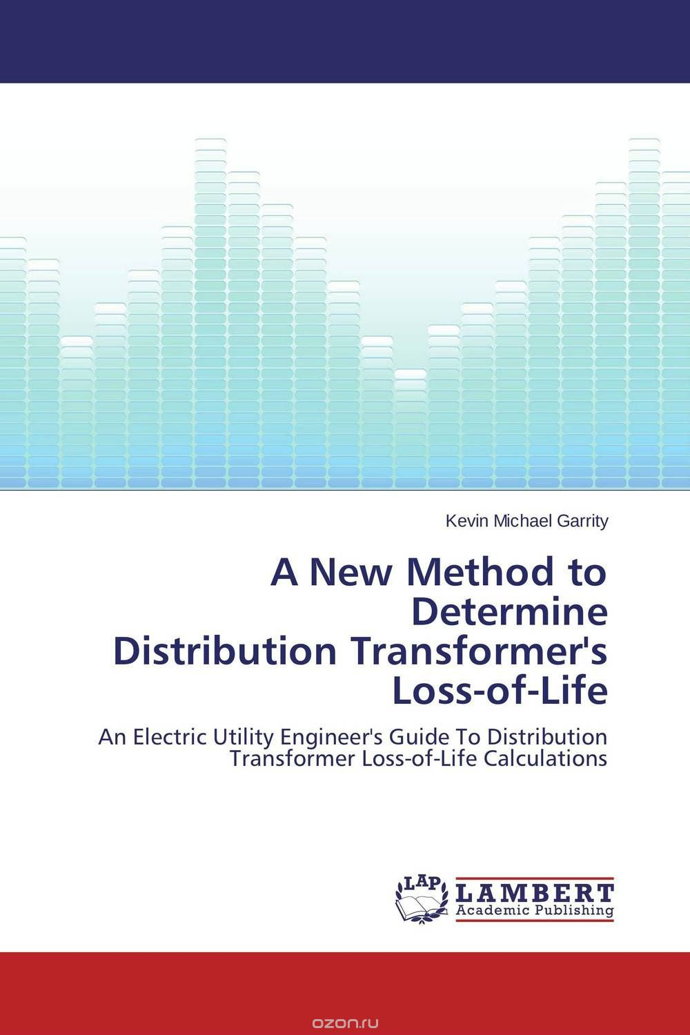 A New Method to Determine Distribution Transformer's Loss-of-Life