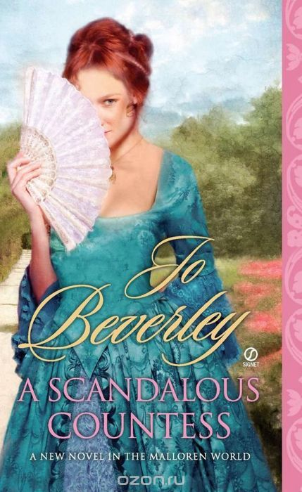 A Scandalous Countess