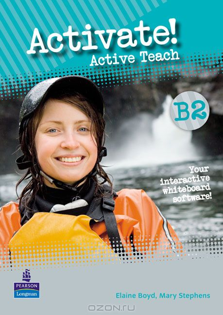 Activate! B2: Active Teach