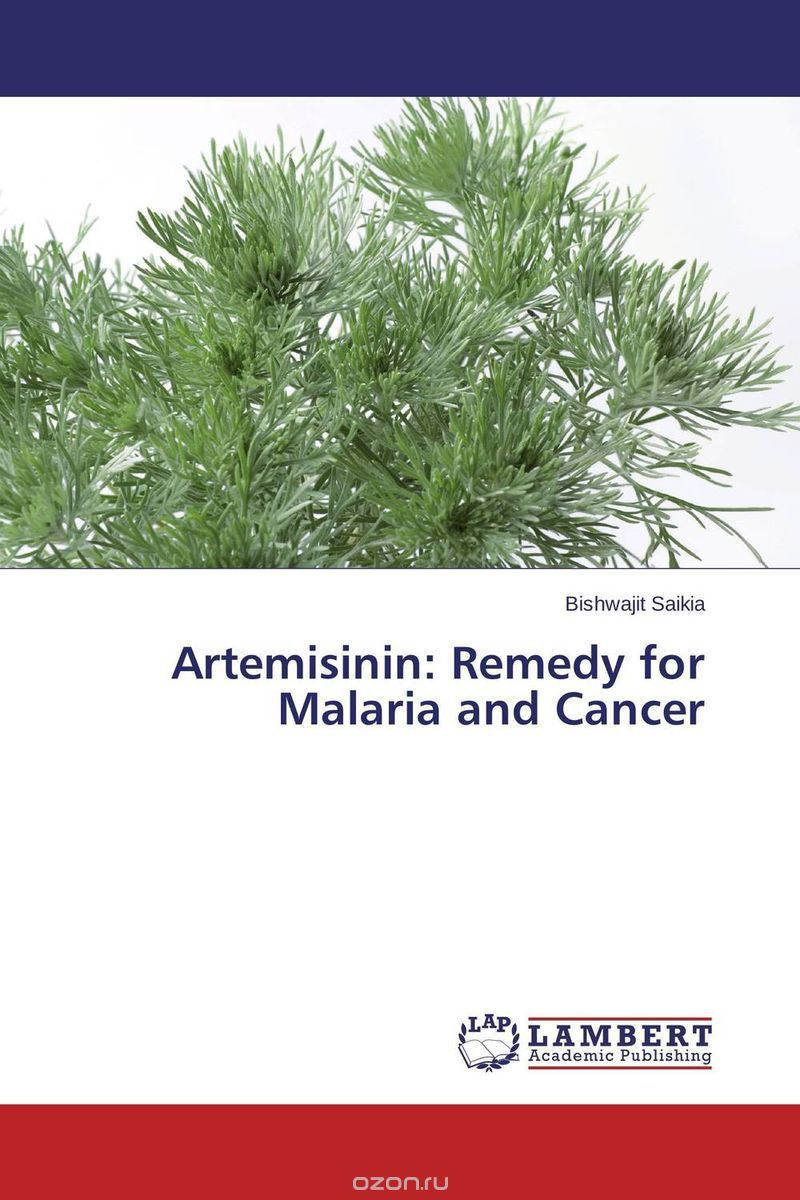 Artemisinin: Remedy for Malaria and Cancer