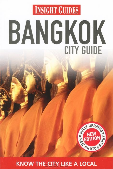 Bangkok: City Guide