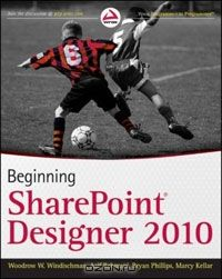 Beginning SharePoint Designer 2010