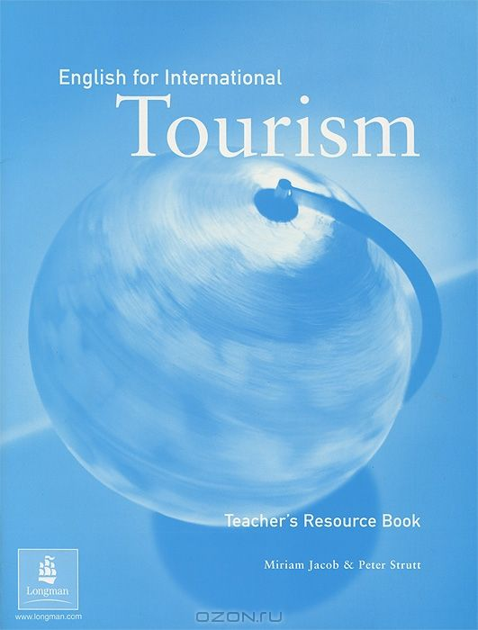 English for International Tourism: Teacher's Recource Book
