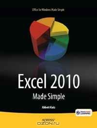 Excel 2010 Made Simple