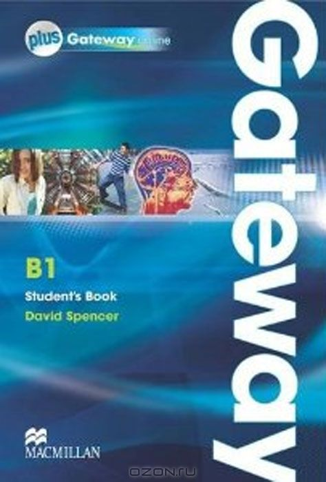 Gateway B1: Student's Book + Webcode Pack