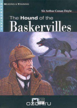Hound Of The Baskervilles (The) Bk +D