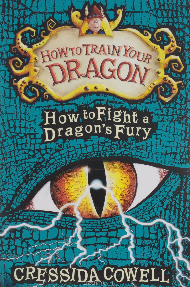 How to Fight a Dragon's Fury
