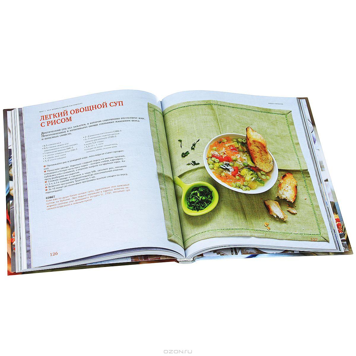 Кулинарный журнал Насти Понедельник Кулинарные рецепты с