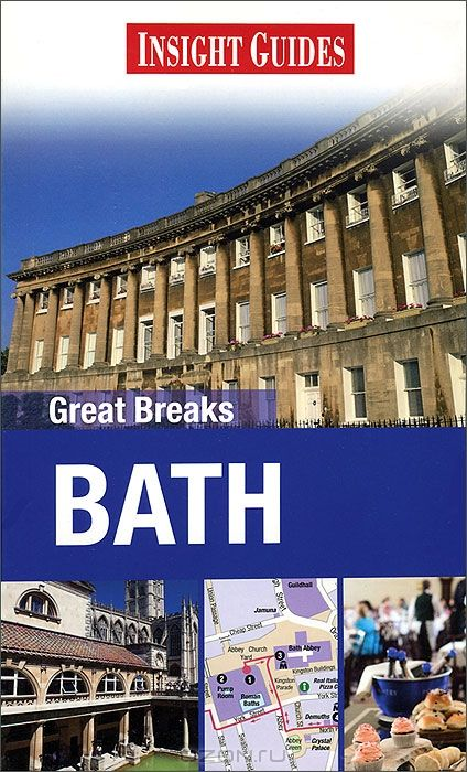 Insight Guides: Great Breaks: Bath