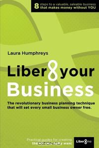 Liber8 your Business