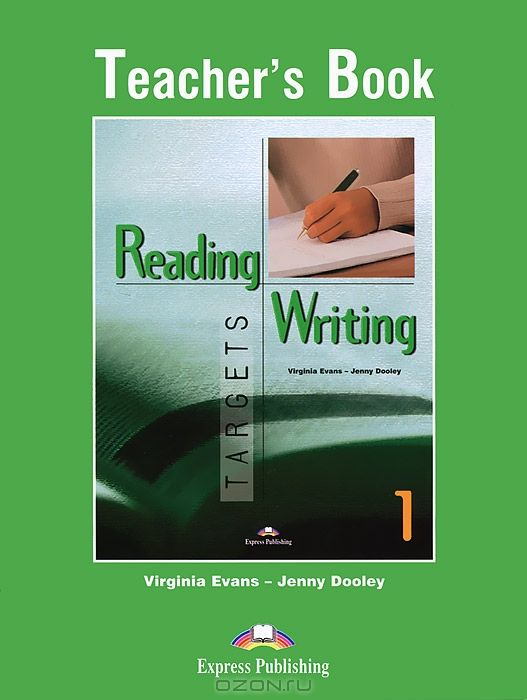 Reading & Writing: Targets 1: Teacher's Book