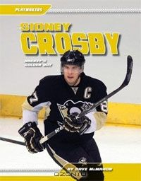 Sidney Crosby: Hockey's Golden Boy