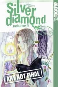 Silver Diamond, Vol. 9: The Graveyard of Bells