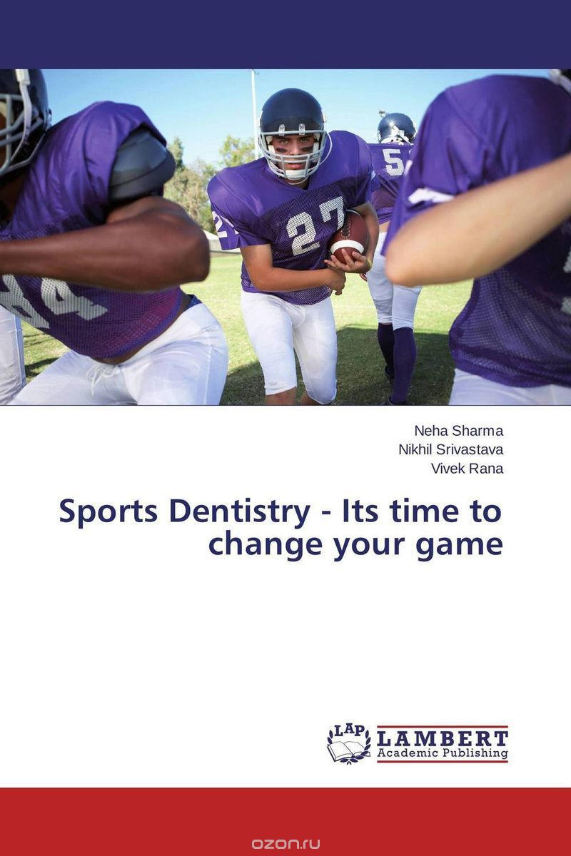 Sports Dentistry - Its time to change your game