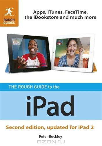 The Rough Guide to the iPad (2nd edition)