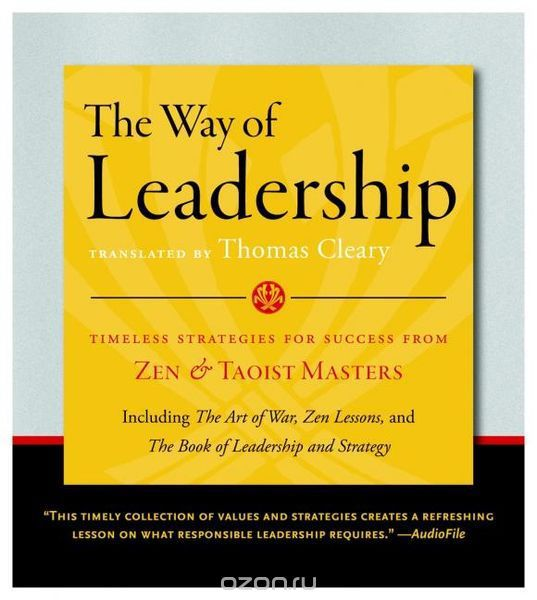 The Way of Leadership