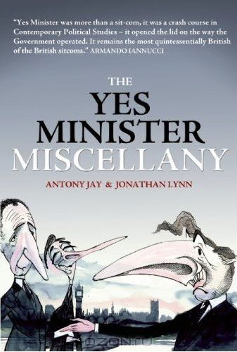 The Yes Minister Miscellany