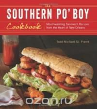 TheSouthernPo'BoyCookbook