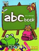 Time Flash ABC Book