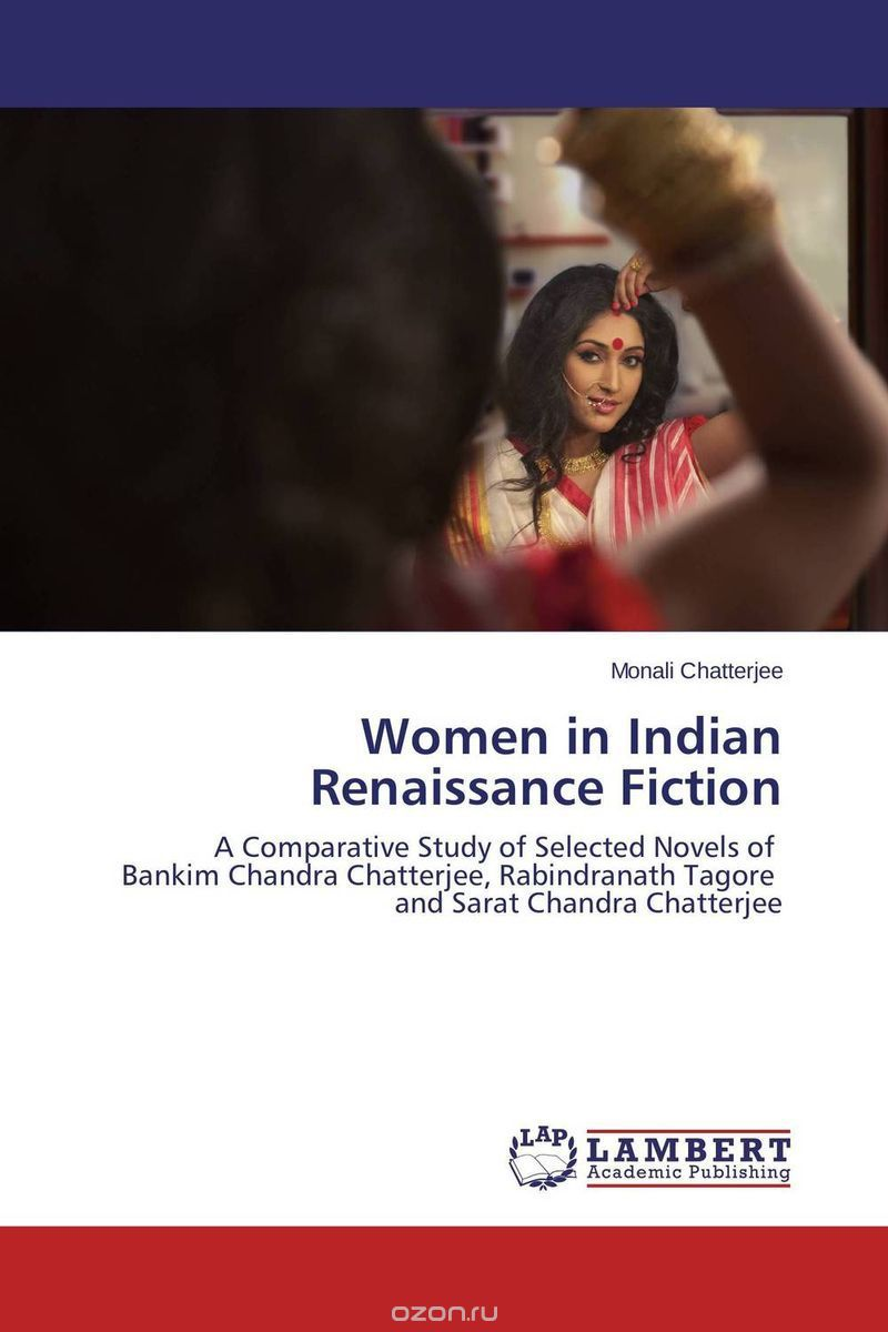 Women in Indian Renaissance Fiction